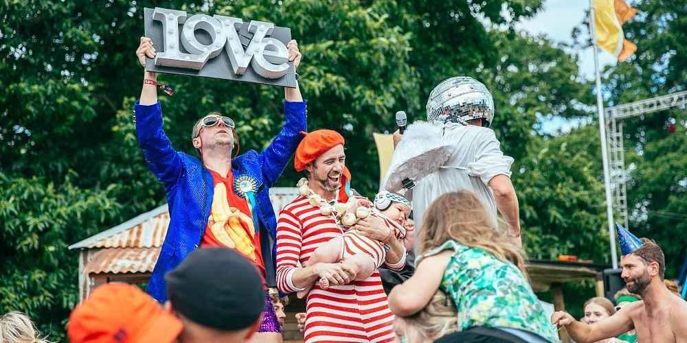 summer family festivals 2021