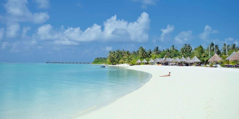 Villa Hotels Maldives