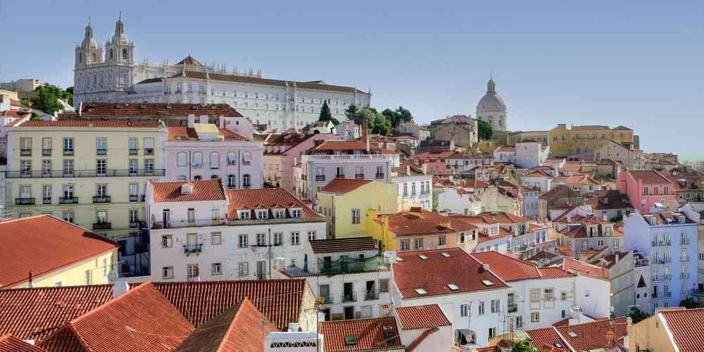 Portugal family road trip