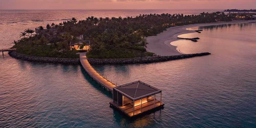 Family vacations in the Maldives