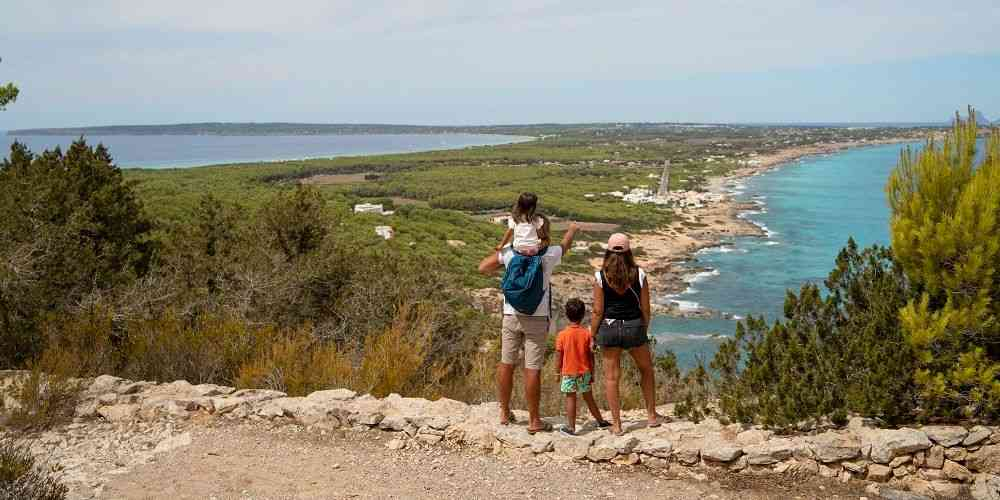 Best destinations in Spain for extraordinary family holidays