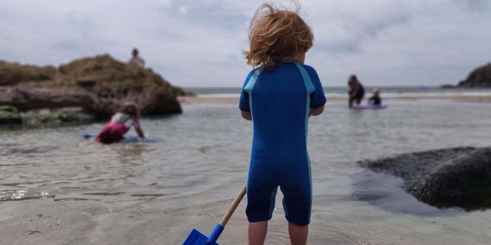6 family road trips on the UK's loveliest coastal routes