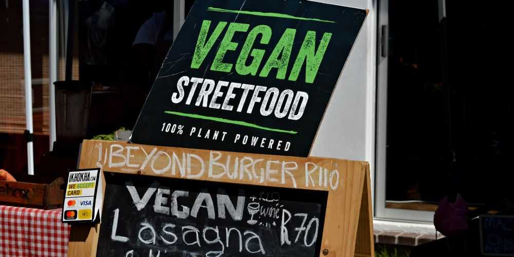 Celebrate Earth Day 2021 in the world's great vegan cities