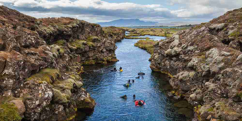 Best family adventures in Iceland for kids of all ages