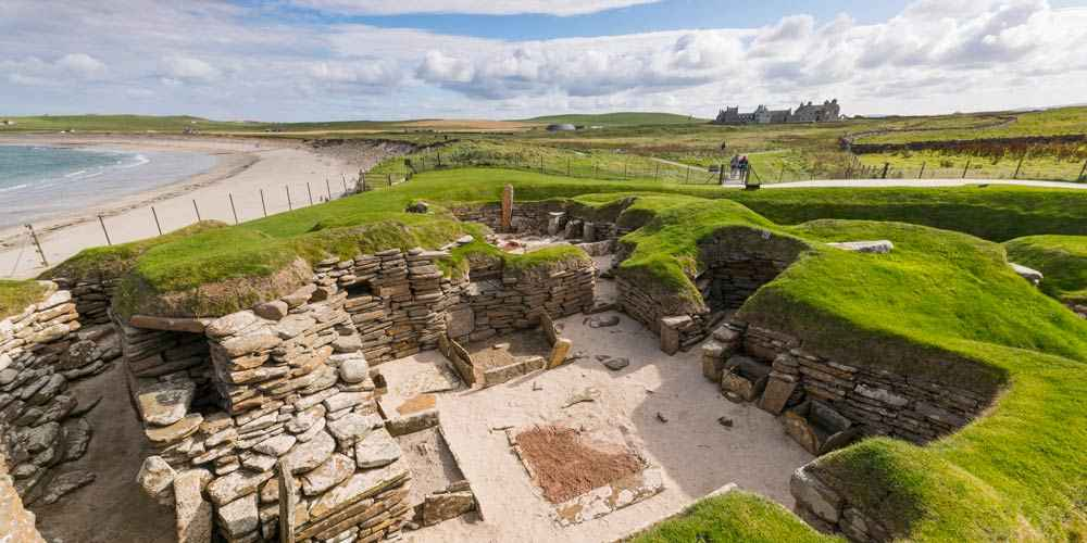 Amazing islands for family holidays in Scotland this year