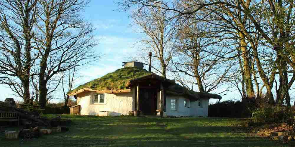 Find an eco-friendly family holiday home for summer 2021