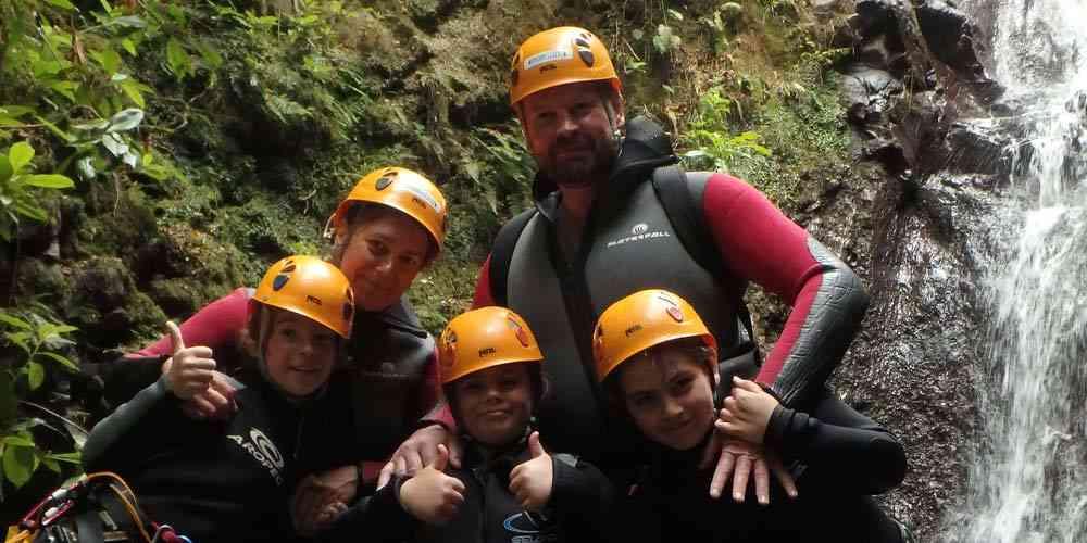 Madeira family holidays