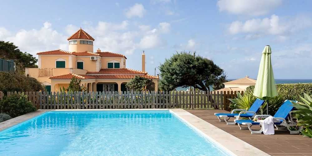 Find your perfect family holiday home in Portugal with ALTIDO