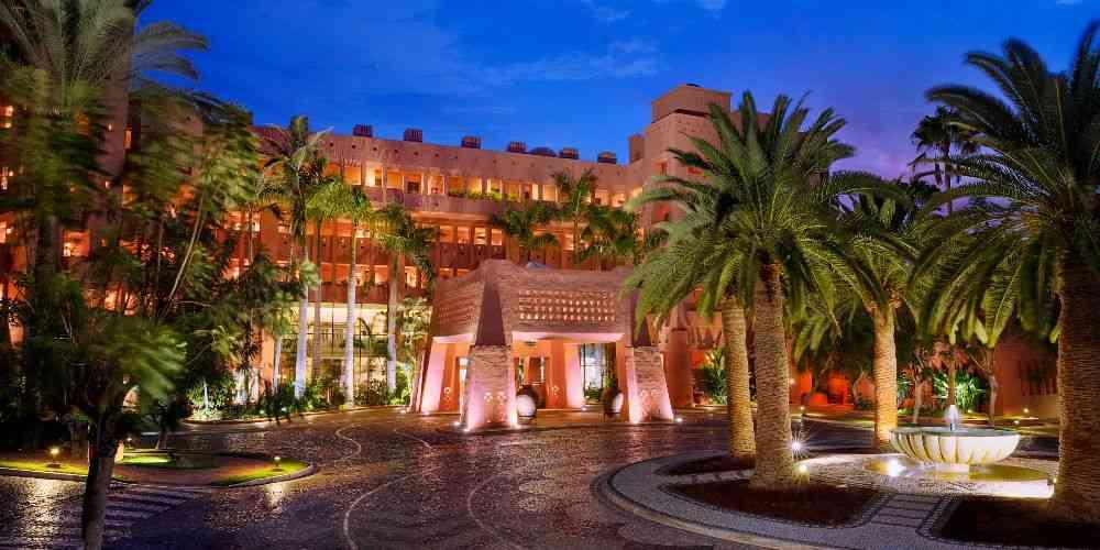 Long family holidays for less at The Ritz-Carlton, Abama, Tenerife