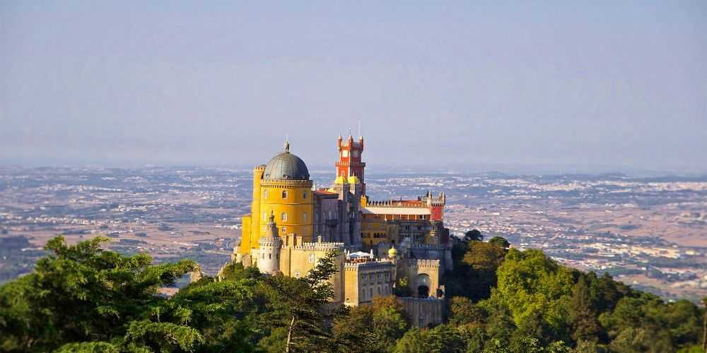 15 most beautiful places in Portugal to visit with kids