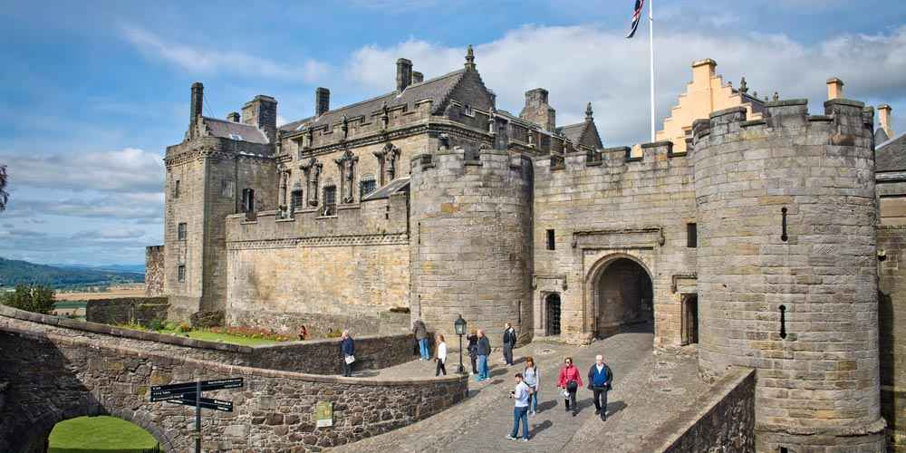 7 fun attractions for kids on family holidays in Scotland