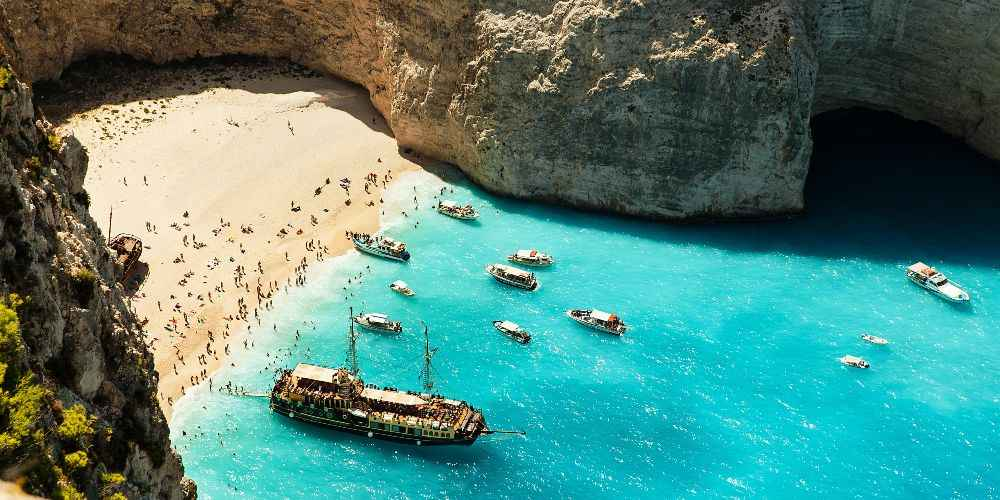 Where to go for incredible multi-gen family holidays in Greece