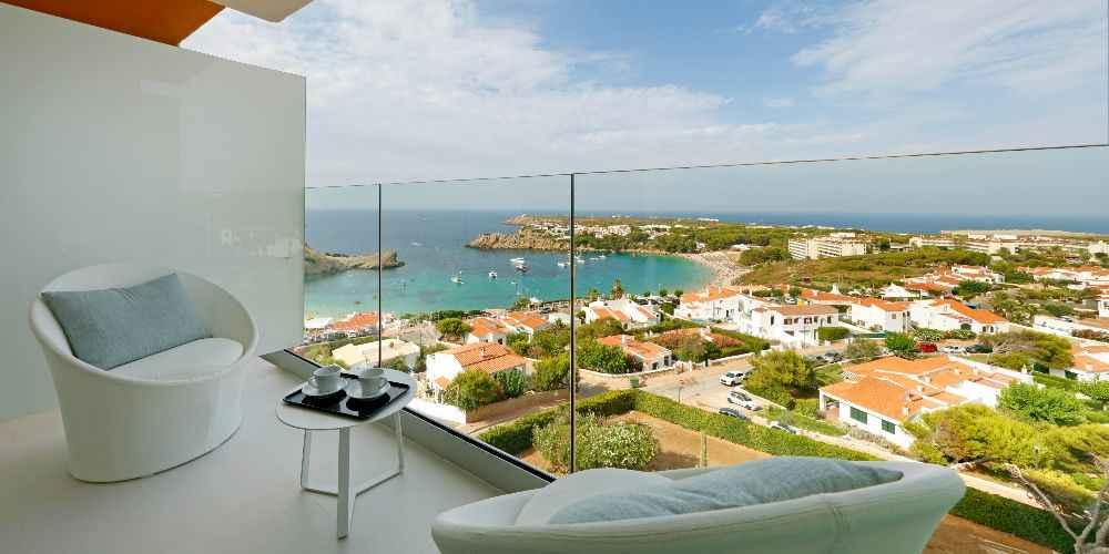 Balearic family holidays are back at Palladium Hotel Menorca