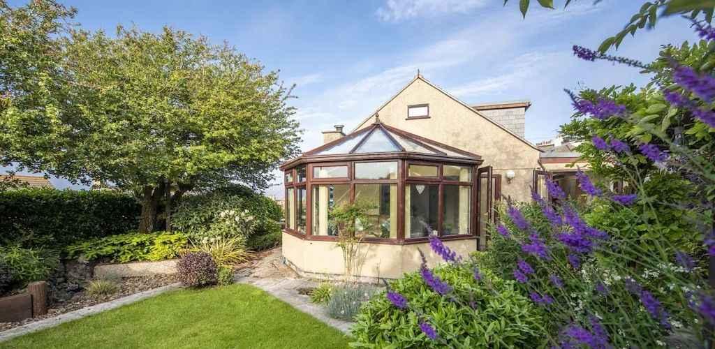 Vrbo dream family holiday homes Porthmeor Sands cottage St. Ives Cornwall