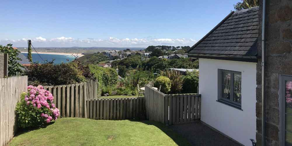 Vrbo dream family holiday homes Apartment Carbis Bay St Ives Cornwall