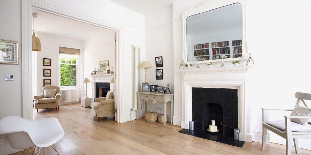Vrbo dream family holiday homes London 5 bedroom townhouse