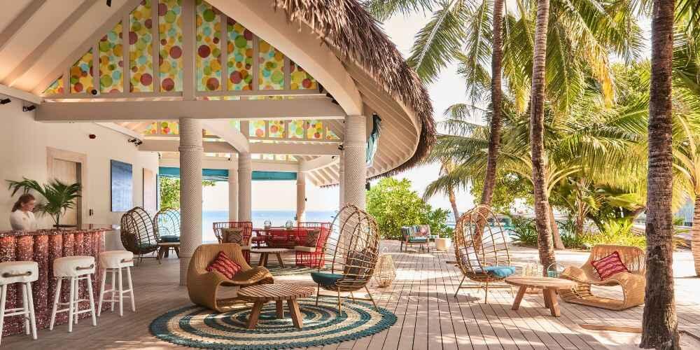 Maldives family holidays at refurbished Finolhu Baa Atoll resort