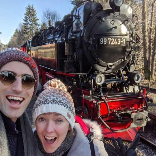 railway adventures, adventures on trains, family railway adventures